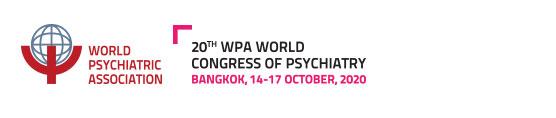 20th World Congress of Psychiatry -14-17 October 2020 | Bangkok, Thailand