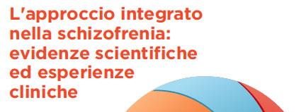 L'approccio integrato nella schizofrenia: evidenze scientifiche ed esperienze cliniche -8-10 maggio 2017 -  Castellammare di Stabia.